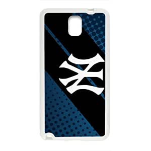 New York Yankees Logo Cell high-end phone case for SAMSUNG NOTE3