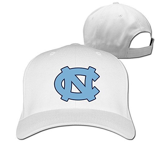 Mostafa University Of North Carolina At Chapel Hill UNC Custom Unisex Adjustable Punk Baseball Snapback Hip Hop Cap Hat - Stores Hills North