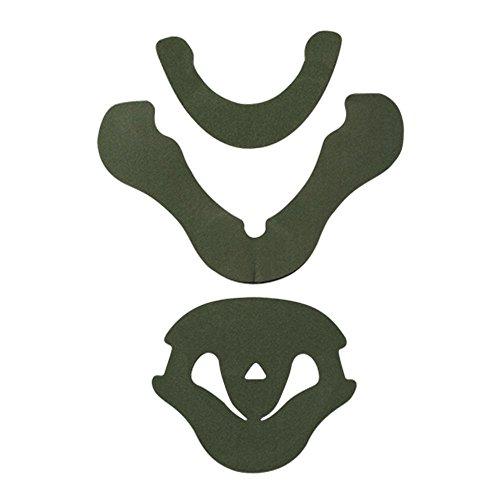 (Vista Collar - Replacement Pad Set)