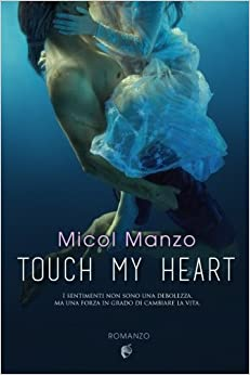 Book Touch my heart