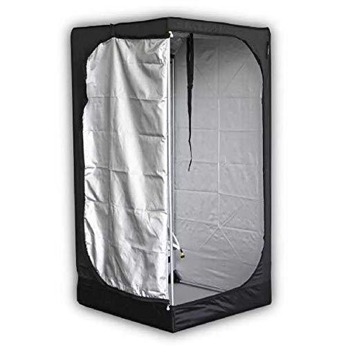 Mammoth Lite 80 – 80x80x160cm – Grow Box