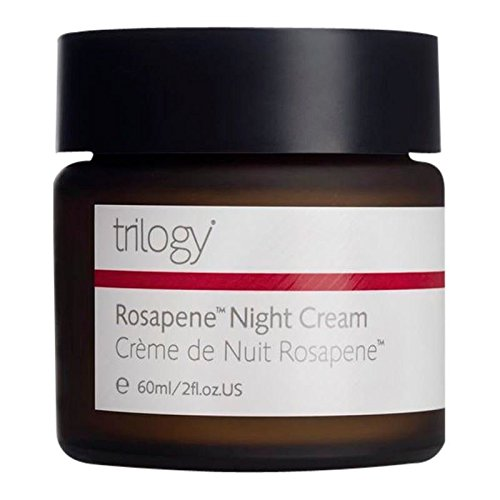 Trilogy Skin Care Product