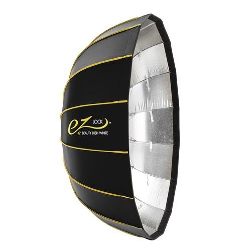 Glow EZ Lock Collapsible Silver Beauty Dish (42'') by Glow (Image #5)