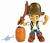 Fisher-Price Jake and The Never Land Pirates Action Figure Pack - Jake