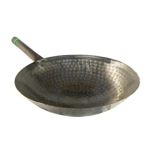 wok carbon steel 16 - 5