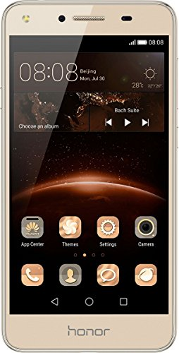 Honor Bee 4G  Gold, 8 GB