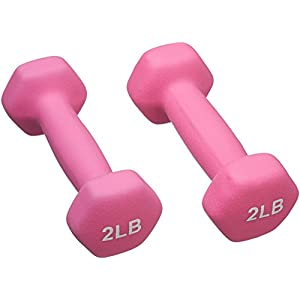 Best Neoprene Dumbbells