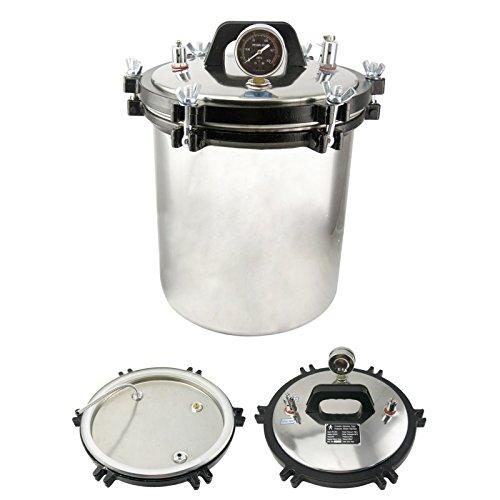 steam autoclave pot - 3