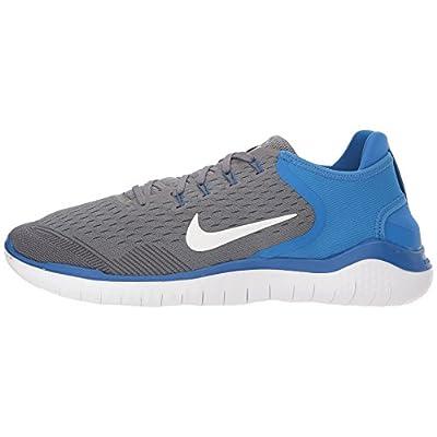 Nike Men's Free RN 2020 Running Shoes   Road Running