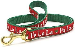 "product image for Up Country FA La La Dog Leash 6' x 1"""