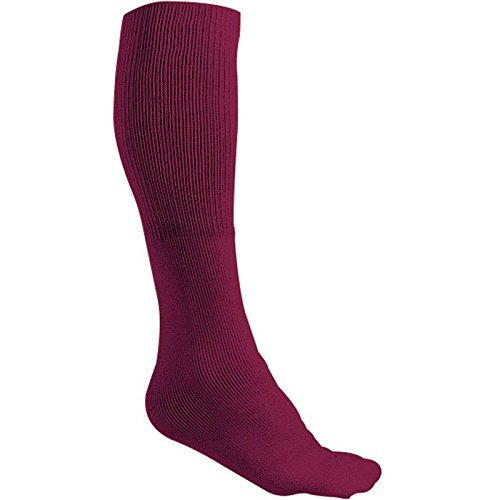 Russell Athletic All Sports Socks (Dozen) (Russell Baseball Uniforms Athletic)