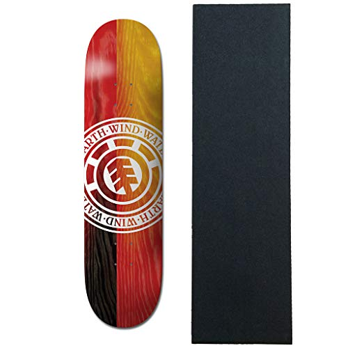 Element Seal (Element Skateboards Deck Seal Split 8.0