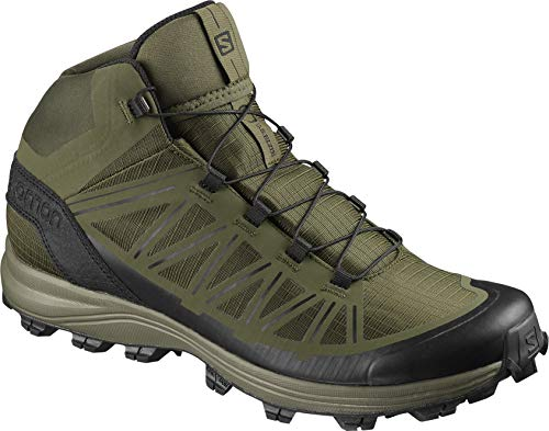 - Salomon FBA Forces Speed Assault Olive (7.5, Olive)