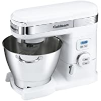 Cuisinart SM-55 5-1/2-Quart 12-Speed Stand Mixer