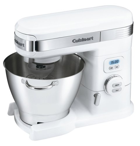 Cuisinart SM 55 2 Quart 12 Speed Stand