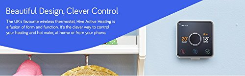 Hive Active Heating And Hot Water With Professional Installation, Works With Amazon Alexa by Hive (Image #13)