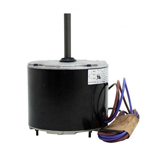 Goodman 1/3 HP 1 Speed 6 Pole Condenser Fan Motor