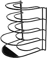 Rubbermaid Rack Organizador de sartenes