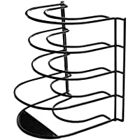 Rubbermaid Pan Organizer Rack