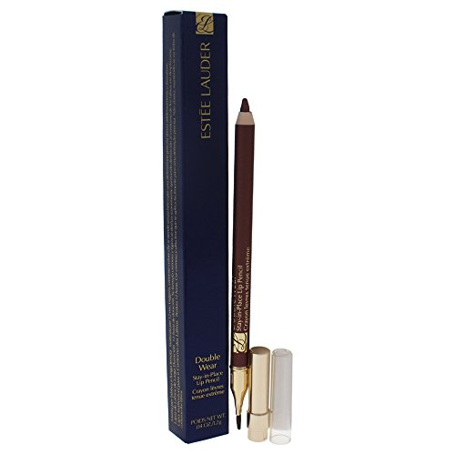 Estee Lauder Double Wear Stay-in-place Lip Pencil, Mocha, 0.04 Ounce
