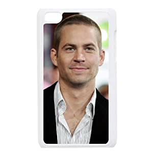 ipod 4 cell phone cases White Paul Walker fashion phone cases UTE450759