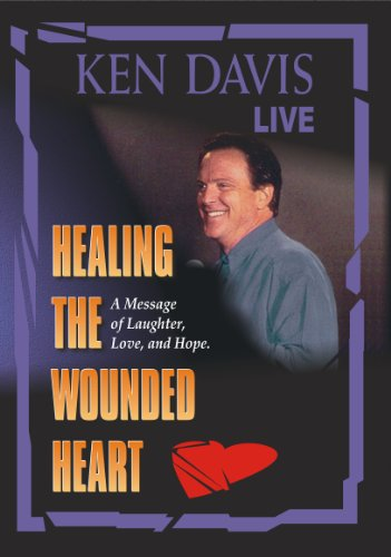 Ken Davis: Healing the Wounded - Spring Colorado Mall