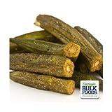 Dried Okra (4 oz)