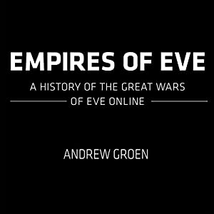 Empires of EVE Audiobook