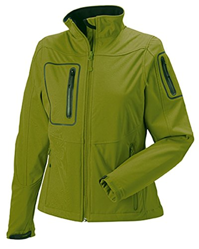 Russell Athletic - Chaqueta - para mujer Cactus