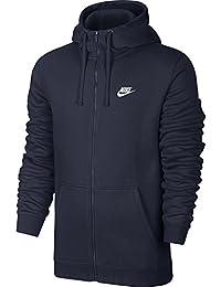 Sportswear Men's Full Zip Club Hoodie