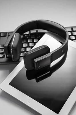 VOXOA HD Wireless Stereo Headphones