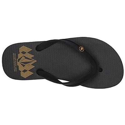 Volcom Men's Rocker 2 SNDL Sandal: Shoes