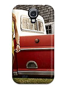 New Diy Design Girls And Cars For Galaxy S4 Cases Comfortable For Lovers And Friends For Christmas Gifts