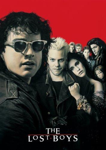 The Lost Boys Film