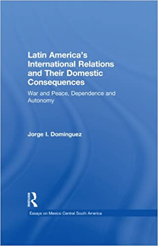 English Essay Writing Help Latin Americas International Relations And Their Domestic Consequences War  And Peace Dependence And Autonomy Essays On Mexico Central South  America  Macbeth Essay Thesis also Essay Thesis Latin Americas International Relations And Their Domestic  Synthesis Example Essay