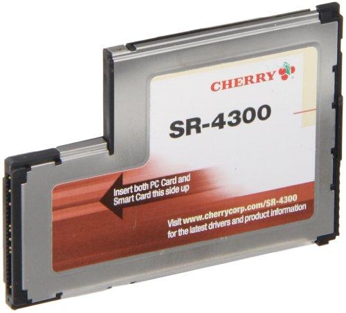 CHERRY ExpressCard Smart Card -