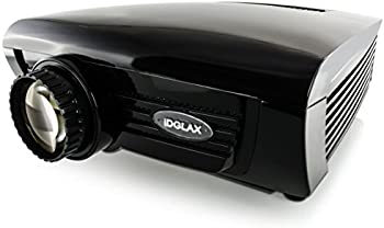 WickedHD WHD-737 LCD Gaming Projector