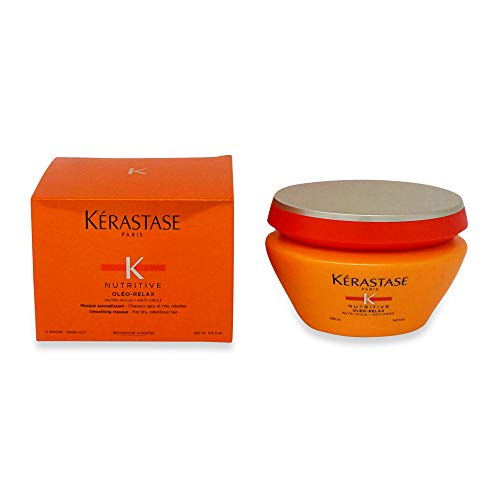 Kerastase - Nutritive Masque Oleo-Relax For Dry Hair 6.8 Oz ()