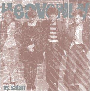 Heavenly Vs Satan by K. Records