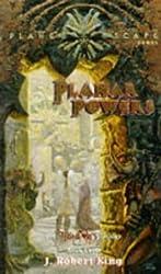 Planar Powers (Planescape: Blood Wars Trilogy, Vol. 3)