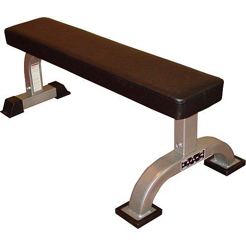 Valor Fitness DA-3 Flat Bench Review