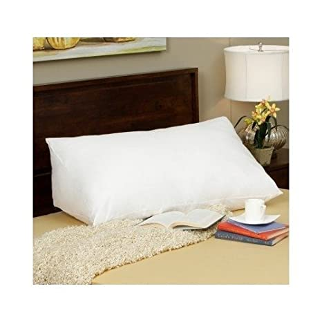 Amazon.com: Lectura cuña Confort de almohada abajo ...