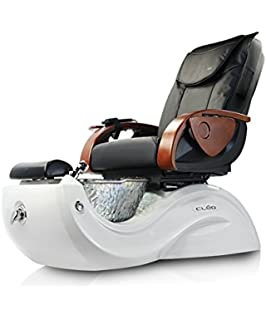 Amazon.com: LUX ES350i Pedicure Chair w/ Acetone-Resistant ...