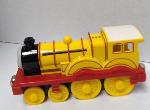 Learning Curve Genuine Thomas Molly Metal Magnetic Train (LOOSE NOT IN THE ORIGINAL PACKAGING) - Learning Curve Trains