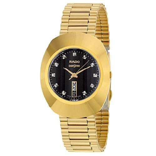 Rado Original Men's Quartz Watch R12304153