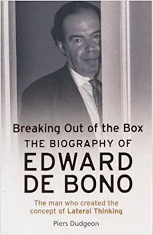 Edward Bono Lateral Thinking Pdf