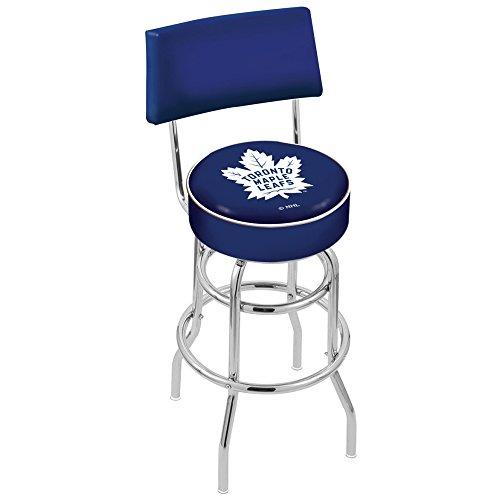 "NHL Toronto Maple Leafs 30"" Bar Stool"