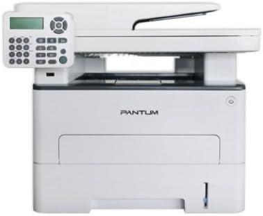 Impresora multifunción láser monocromo A4 33ppm Wifi M7200FDW ...