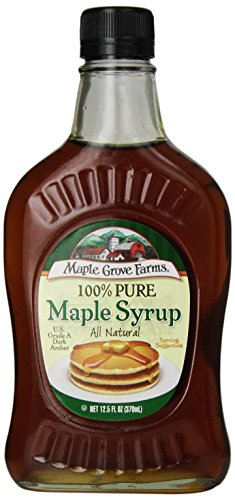 Maple Grove Farms Pure Syrup product image