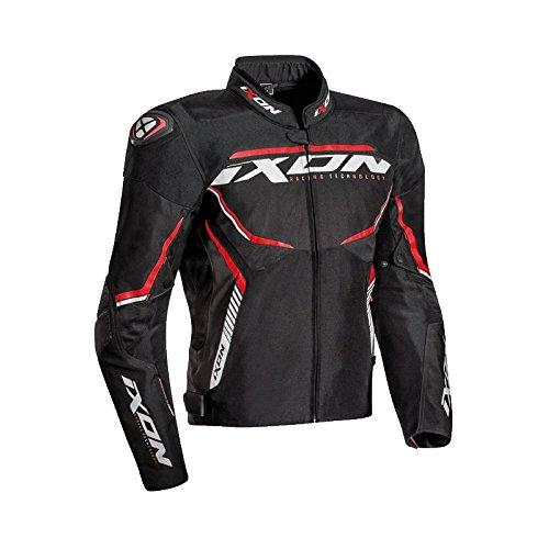 Ixon – Chaqueta de moto para hombre Sprinter Sport talla